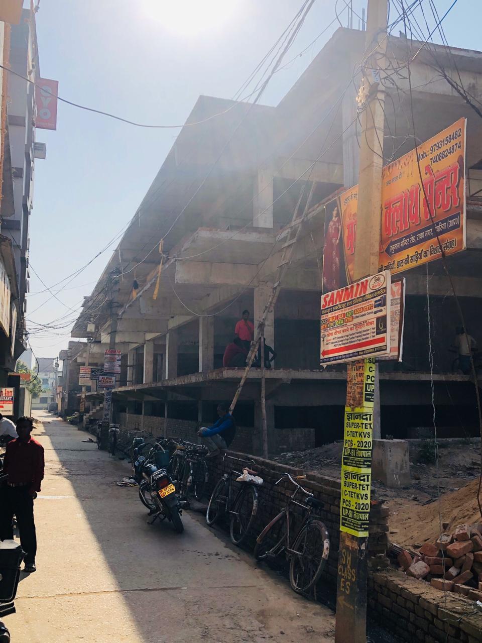 Nageshwari Complex   Best Shopping Complex in Deoria City